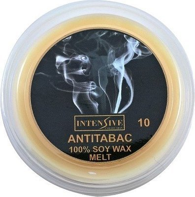 INTENSIVE COLLECTION Mini Melts natural soy wax melt - Antitabac