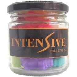 INTENSIVE COLLECTION soy scented wax melt jar S2 - Mix